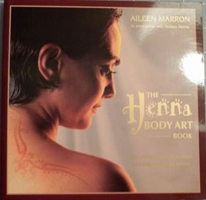 Picture of The Henna Body Art Book