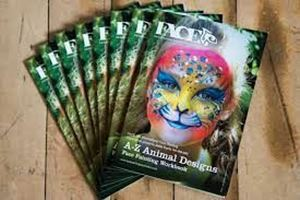 Picture of A-Z Animal Designs